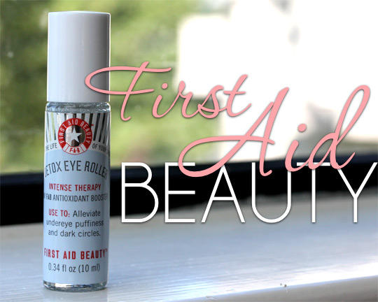 20% off  All First Aid Beauty Orders of $175 or more @ B-Glowing