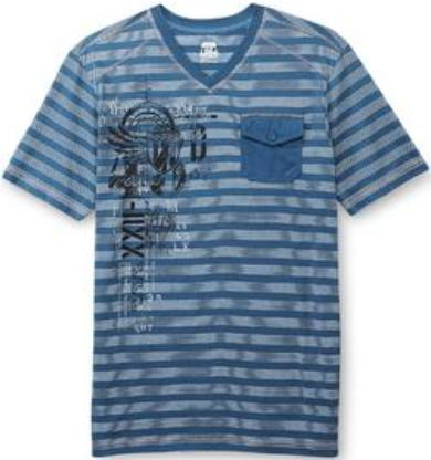 $5 Select Route 66 Men's Apparel @ Kmart