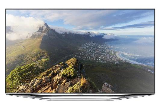 "$1199.99 Samsung - 60"" Class (60"" Diag.)  LED - 1080p - Smart - 3D - HDTV - Silver"