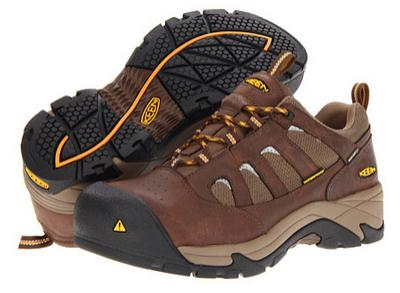 Up to 76% Off + FS Select Keen Shoes and Clothing @ 6PM.com