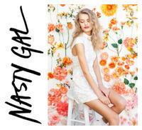 Up to 70% OFF Sale Items @ Nasty Gal