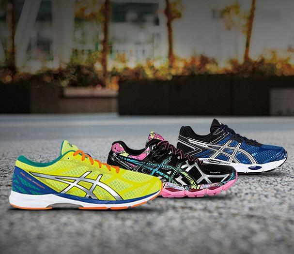 Up to 40% Off ASICS Shoes Sale @ Nordstrom