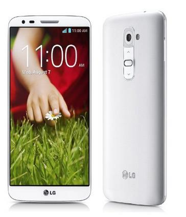 $210 Unlocked LG G2 32GB D800 4G Android Smartphone for AT&T