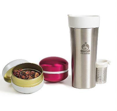 Free Shippingon All Purchase @ Teavana