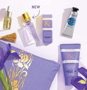 Free Shipping Over $25 on All Orders @ L'Occitane