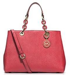 Up to 40% OFF + Extra 20% Off on Michael Michael Kors Sale Handbags @ Bloomingdales