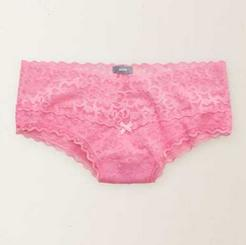 7 for $27 + Extra 25% Off Undies with One Online Only Item @ American Eagle