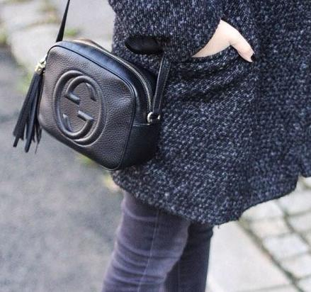 Up to 20% Off Gucci Designer Bags on Sale @ MYHABIT