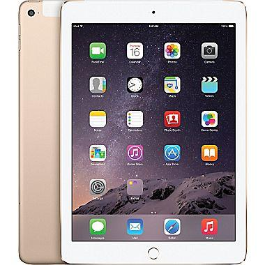 Save UP To $170 Extra $100 Off iPad Air 2 and iPad Mini 3 @ Staples