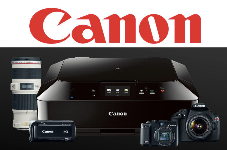 Up to 70% Off Select Refurbished Printers, EOS, Camcorders, and More @ Canon Friends and Family Event