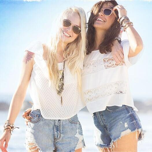 Up to 25% Off Sitewide Sale @ Hollister