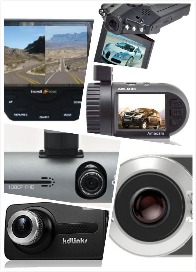 Never get into a car accident without evidence!Best Sellers of Tachograph (Car Video Recorder) Roundup @ Amazon