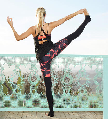 30% Off Alo Yoga Pants and more @ Saks Fifth Avenue