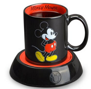 $9.99 Disney Mickey Mug Warmer