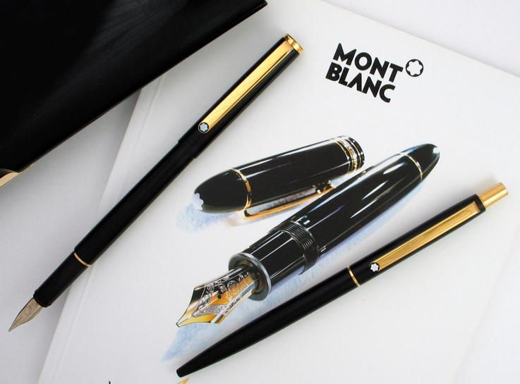 Up to 61% Off Montblanc Pen @ JomaShop.com