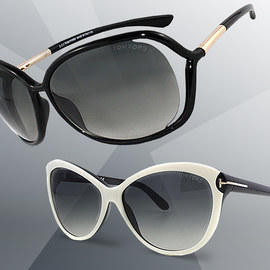 Up To 65% Off Tom Ford Sunglasses Sale @ Zulily