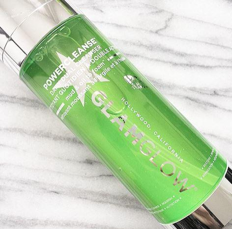 New Release! Glamglow POWERCLEANSE Daily Dual Cleanser