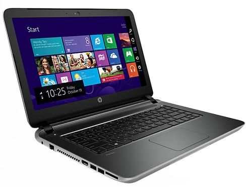"$504.99 HP Pavilion 14t Intel Core i7 14"" Laptop"