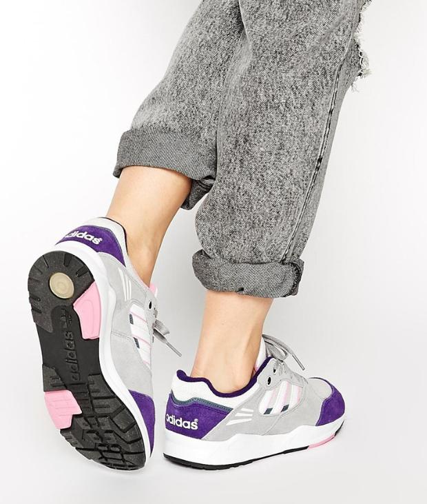 Up to 40% Off Adidas Sneakers @ ASOS