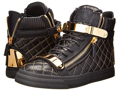 Up to 60% Off Select Giuseppe Zanotti Sneakers @ 6PM.com