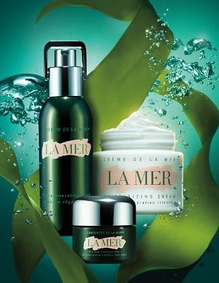 $25 Reward Card  for Every $100 Purchase on La Mer Purchase @ Bloomingdales