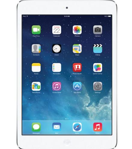 $369.99 Apple iPad mini 2 with Wi-Fi + 4G Cellular 128GB Unlocked