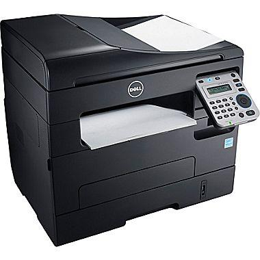 $79.99  Dell Multifunction Wireless Monochrome Laser Printer