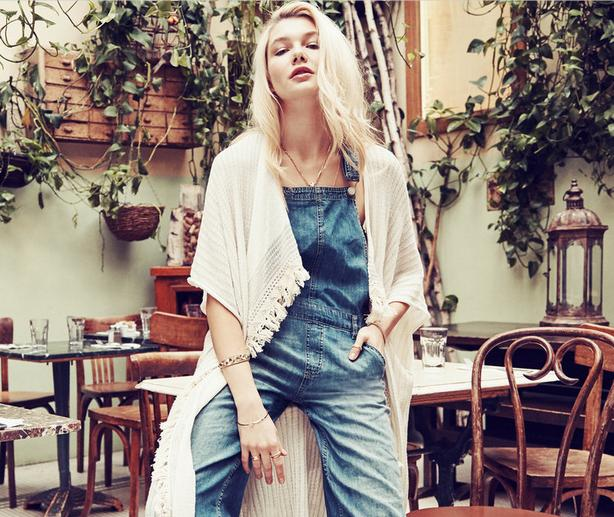 Up to 53% Off Free Peple Women's Clothing on Sale @ Gilt