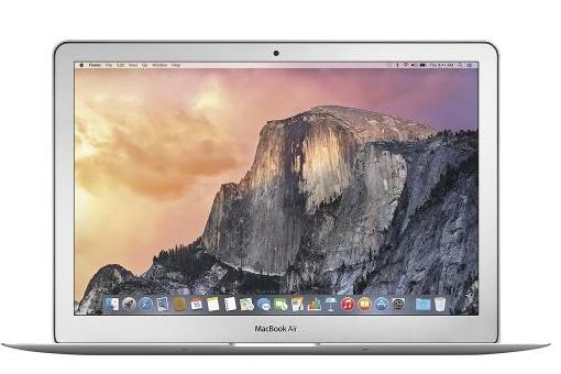 Apple MacBook Air Intel Core i5 1.6GHz 13.3