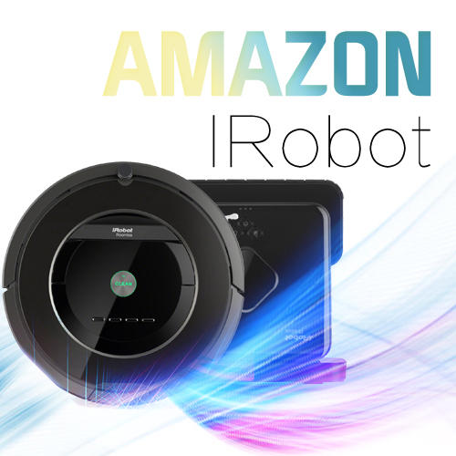 15% Off iRobot Mother's Day Sale  @Amazon.com