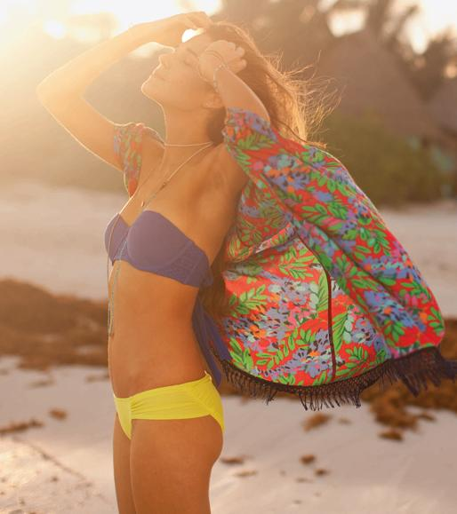 Buy One Get One 50% Off All Swim,Bars and More @ Aerie
