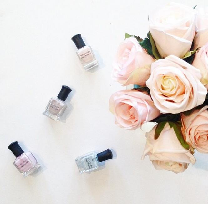 25% Off for Mother's Day with Your Order $50 or more @ Deborah Lippmann