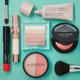 Up To 55% Off Smashbox, Shiseido & More Sale @ Zulily