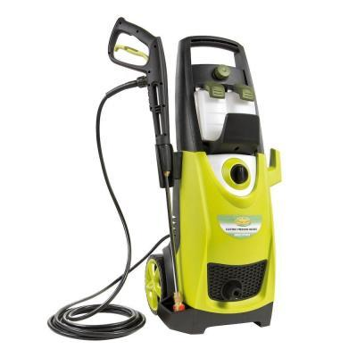 $159.99 Sun Joe Pressure Joe 2030-PSI 1.76-GPM 14.5 Amp Electric Pressure Washer