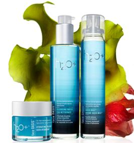 25% Off on All Purchase @ H2O Plus