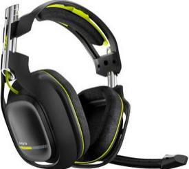 Astro Gaming A50 Wireless Headset for Xbox One (Black)