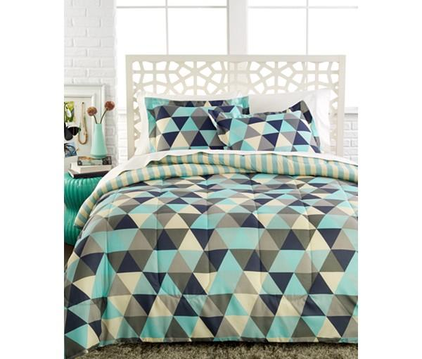 $19.99 Select 3-Piece Comforter Set @ macys.com