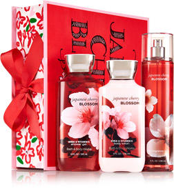 Up to 44% Off + Extra 20% OffSelect Mother's Day Gift Sets @ Bath & Body Works