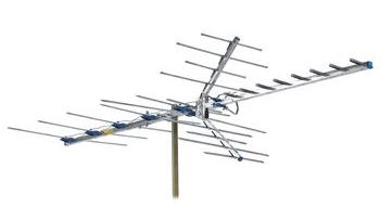 Antennacraft HBU33 High-VHF/UHF Antenna
