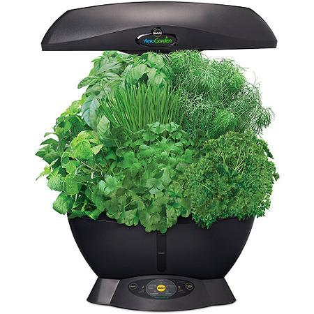 $59.97 Miracle-Gro AeroGarden 6-Pod Indoor Garden