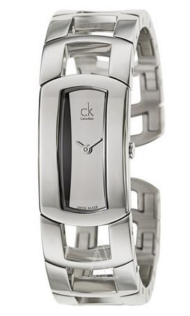 Calvin Klein Women's Dress Watch K3Y2M118