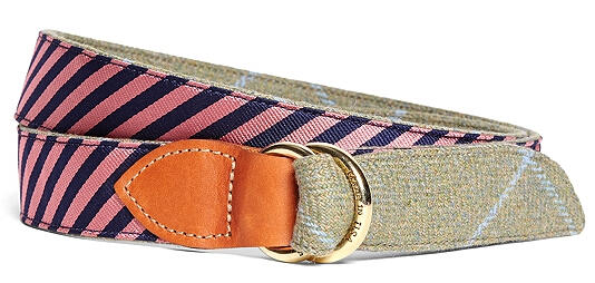 Up to 70% OffSelect Men's and Women's Shoes and Accessories Flash Sale @ Brooks Brothers