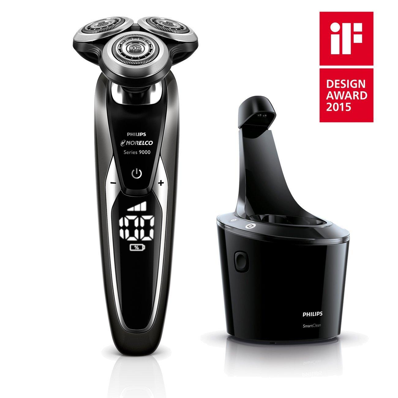 $259.95 Philips Norelco S9721/84, 9700 Shaver