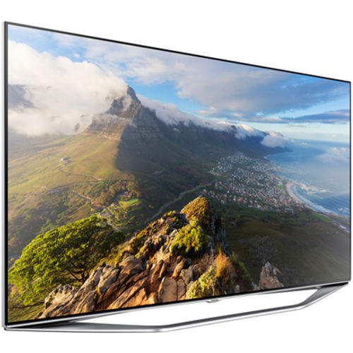 Samsung UN60H7150 60-Inch Full HD 1080p LED 3D Smart HDTV 240hz