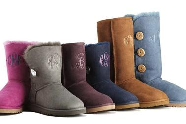 $50 Off $200, $100 Off $400 with UGG Shoes Purchase @ Neiman Marcus