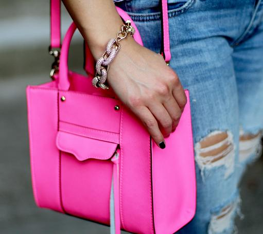 Up to 50% Off Rebecca Minkoff Handbags Sale @ Nordstrom