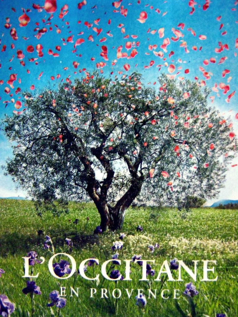 Free Shipping on Any Orders @ L'Occitane