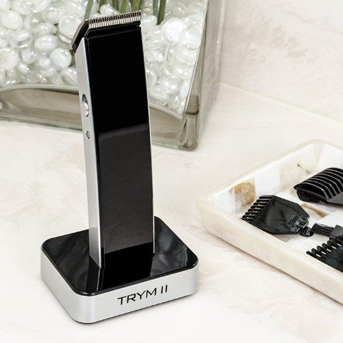 Lightning deal! TRYM II - The Rechargeable Modern Hair Clipper Kit