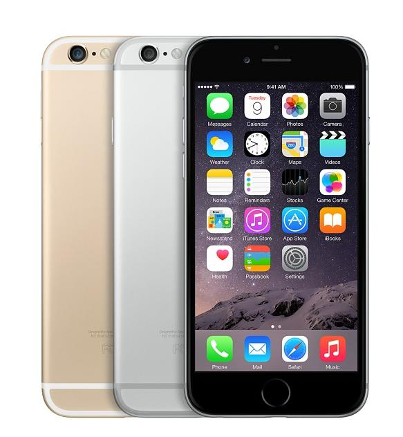 $599.00 Apple iPhone 6  16GB - Unlocked