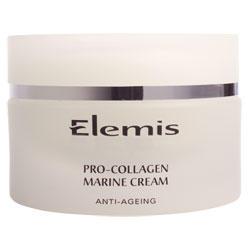 Free Elemis Pro-Collagen Marine Creamwith Purchase of $150 or More @ Time to Spa